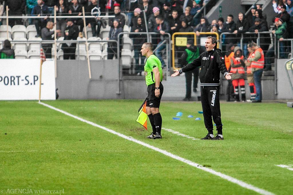 Derby Krakowa w III lidze. Cracovia II - Wisła II 4:0