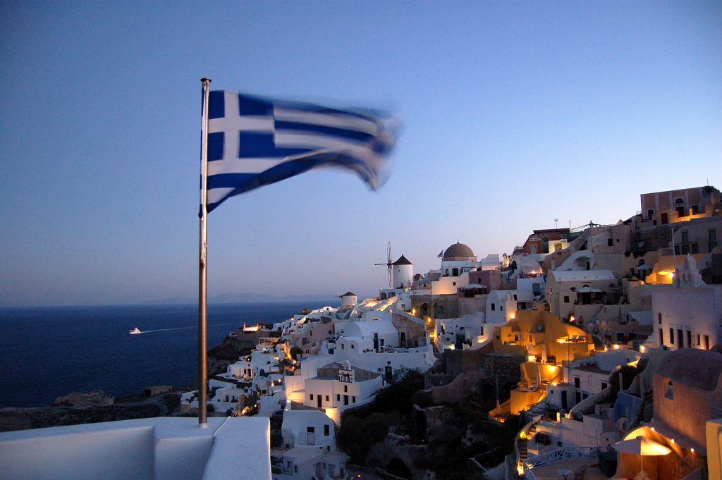 Grecja (zdj. ilustracyjne)