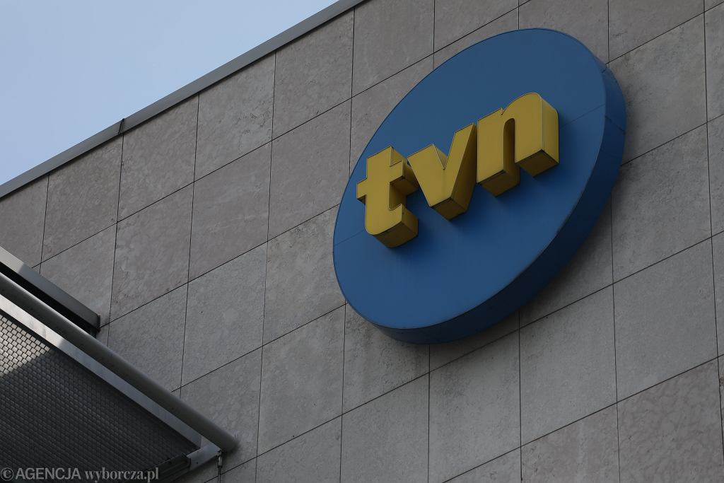 Siedziba TVN S.A. w Warszawie, ul. Wiertnicza 166