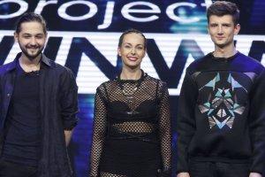 Patryk Wojciechowski, Anna Młynarczyk, Michał Zieliński