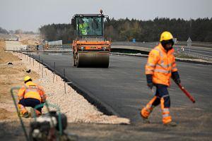Wielki remont na A2. Pod asfaltem zamontują siatki. Najpierw przez rok będą korki