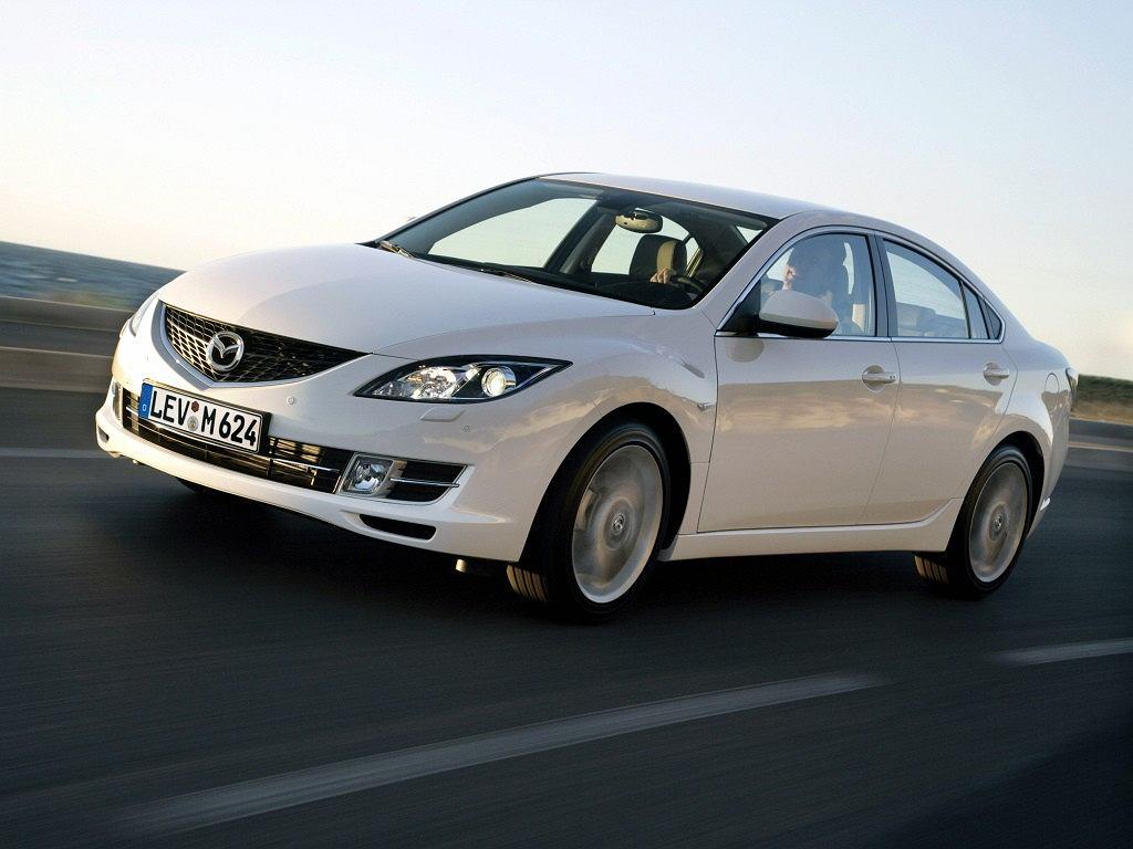 Mazda 6 2.0 CD