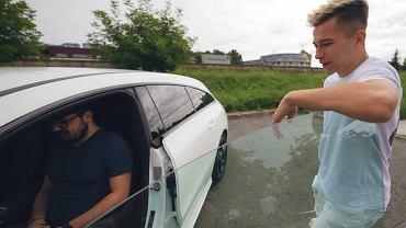Pracownik Ekipy Friz otrzymał samochód w prezencie