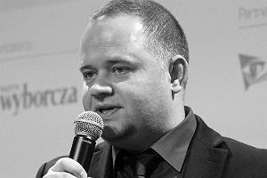 Wojciech Szymański (29.10.1975 - 26.06.2020)