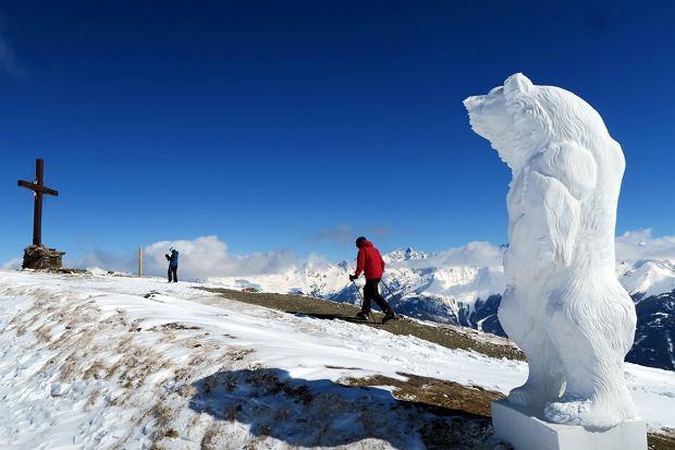 Ośrodek narciarski Serfaus