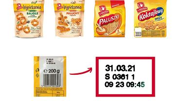 Produkty Lajkonik wycofywane ze sprzedaży