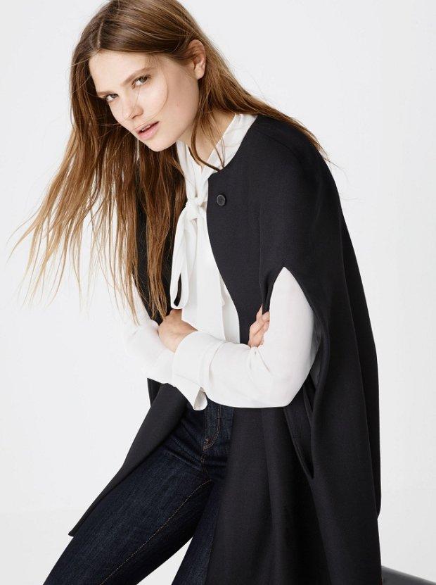 Listopadowe nowości Zara