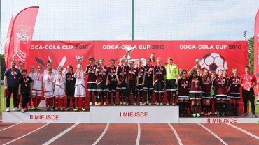 Turniej Coca Cola Cup 2016