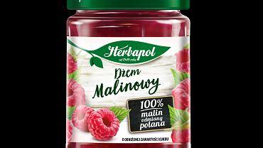 Ziołowo-owocowa dawka smaku od marki Herbapol