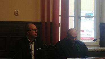 Sąd Okręgowy w Świdnicy odrzucił protest wyborczy Arkadiusza Czochera ws. wyborów w Szczawnie-Zdroju