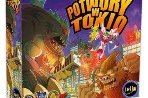 Potwory w Tokio - Grą Roku 2014!