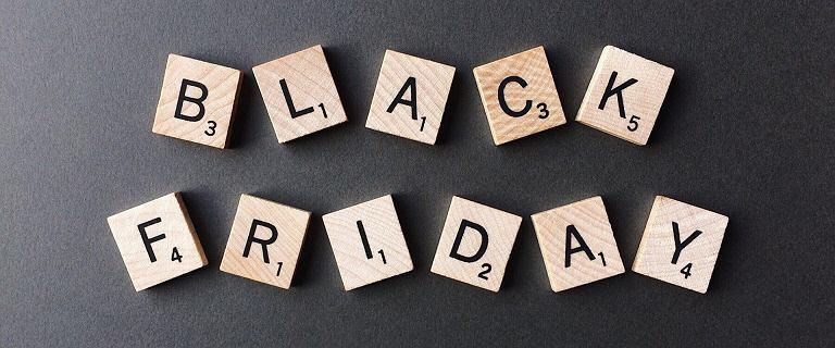 Black Friday w kolejnych sklepach. Empik i Lidl organizują wyprzedaże