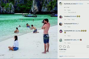 Fejkowy świat, czyli jak tworzy się fikcję w mediach społecznościowych