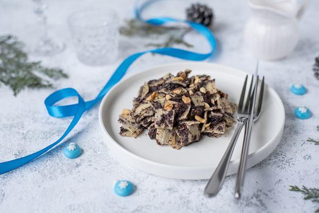 Mak w najlepszym wydaniu, czyli kluski z makiem na Wigilię - prosty przepis na świąteczny przysmak