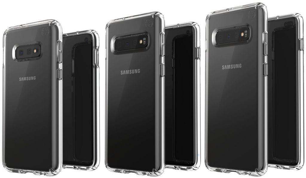 Przecieki na temat nowego Galaxy S10 trwają w najlepsze. Premiera 20 lutego