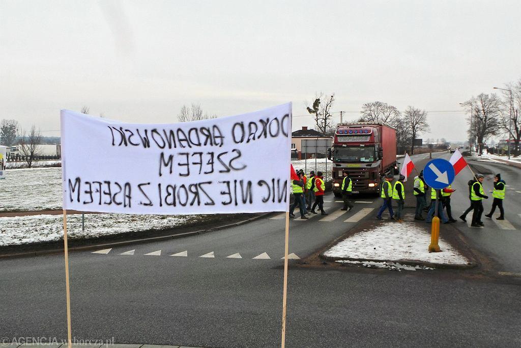 Agroprotest kończy się. Protestujący zapowiadają kolejne działania