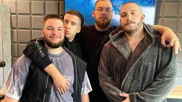Boxdel, Holak, Japczan i Trapulfik