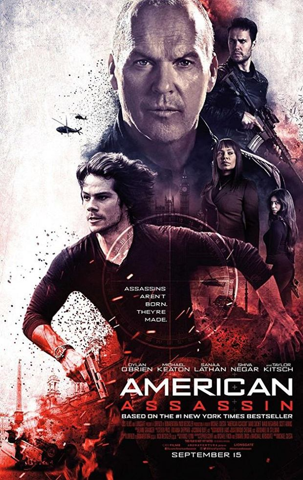 'American Assassin'