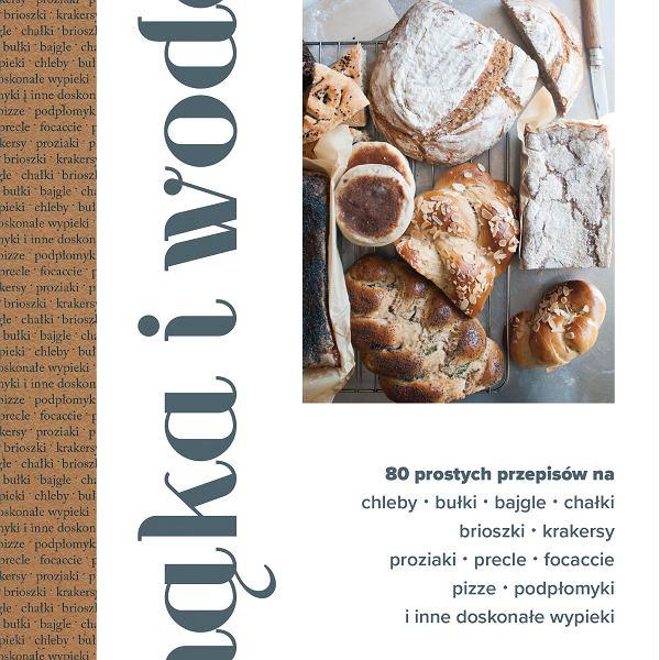 Mąka i woda - recenzja książki