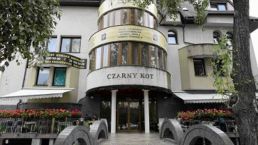 Hotel Czarny Kot