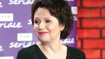 Małgorzata Pieńkowska