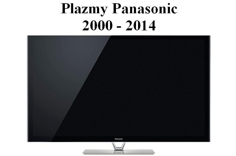 Koniec plazm Panasonica