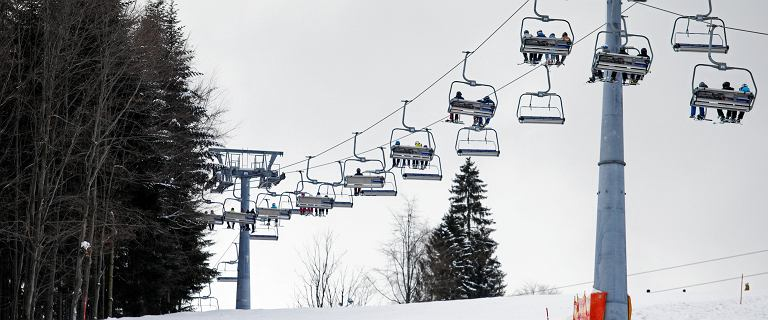 Nagła zmiana stanowiska rządu ws. ośrodków narciarskich. Gowin: Wkrótce dobre wieści