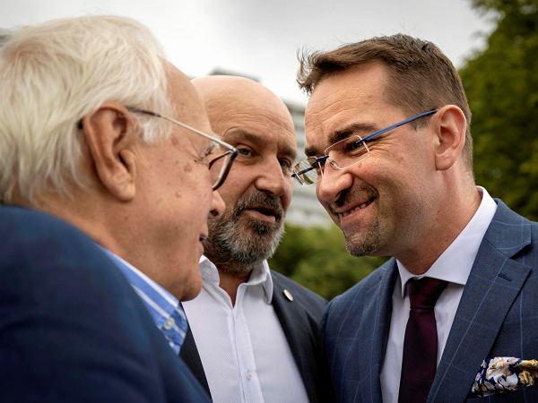 """Prezes Świderski już namaszcza nowego trenera kadry. """"Oczywiście jestem za"""""""