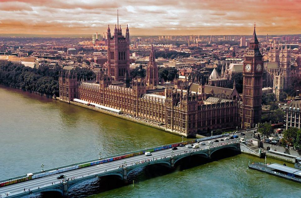 Randki praca londyn