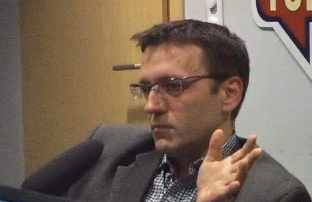 Roland paszkiewicz, dyrektor domu maklerskiego Pekao SA