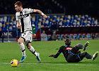 Największe zaskoczenie transferowe? Zagrał dobre pół sezonu. Kosztował Juventus 44 mln euro