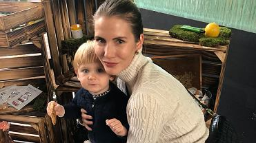 Liza z synem