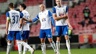 Porażka Lecha może dużo kosztować polską piłkę. Ostatni mecz na tym poziomie na co najmniej dwa lata?