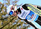 Gdyby nie przeliczniki, Kamil Stoch zdobyłby srebrny medal mistrzostw świata