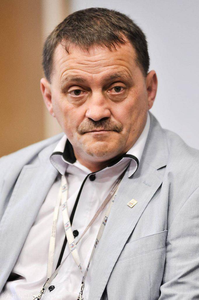 Wiceprezes Developresu SkyRes Rzeszów, Wiesław Kozieł