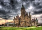 Pojedynek gigantów: zamek Moszna vs. zamek Książ. Który piękniejszy i bardziej atrakcyjny dla zwiedzających? [POLSKA Z DRONA]