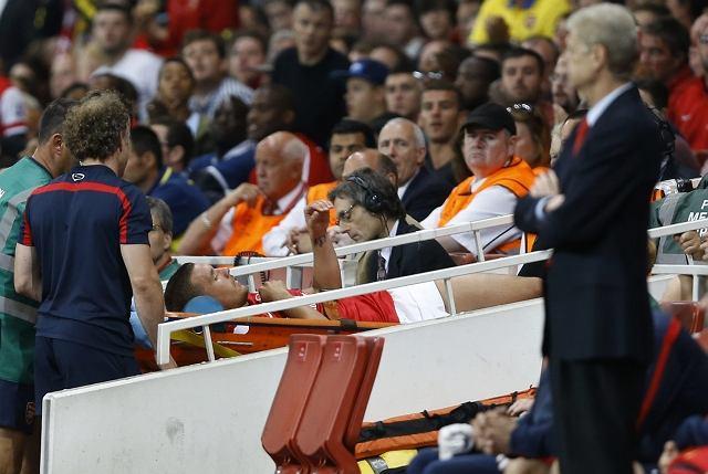 Arsenal - Fenerbahce 2:0