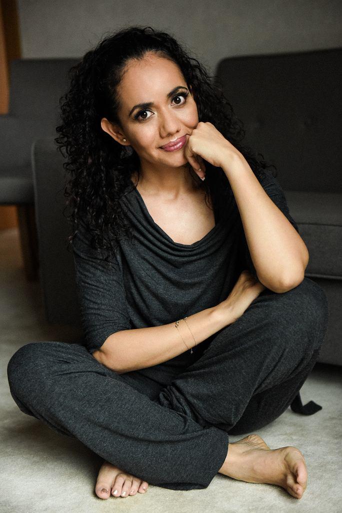 Dr Iliana Ramirez