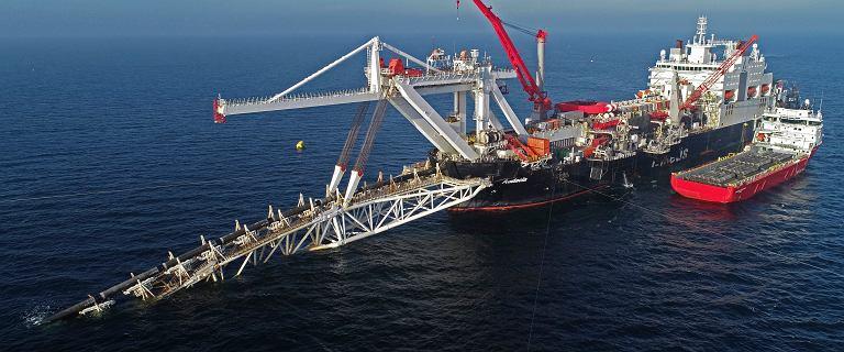 Nowe przepisy Parlamentu Europejskiego mogą utrudnić budowę Nord Stream 2