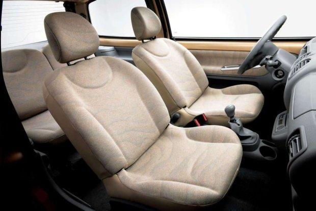 Renault Twingo Oasis
