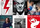 """Rok 2020 na najlepszych okładkach """"Gazety Wyborczej"""""""