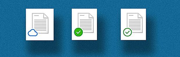 Migawki plików w Windows 10