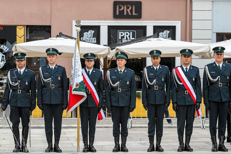 Wojewódzkie obchody Dnia Krajowej Administracji Skarbowej. Bydgoszcz, 12 września 2019