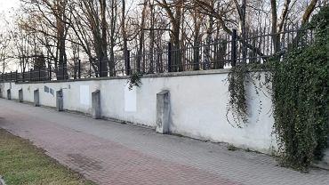 Cmentarz żydowski w Oświęcimiu