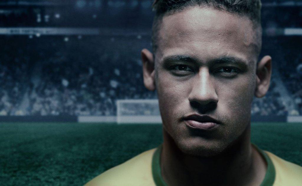 Nike. The Neymar Effect