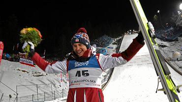 Mistrzostwa Polski w skokach narciarskich przełożone! Nie będzie legendarnego konkursu