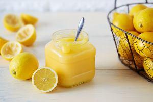 Lemon curd - krem cytrynowy do ciast, deserów i naleśników. Jak go zrobić? Podajemy prosty przepis