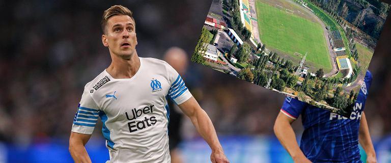 Arkadiusz Milik kupił stadion za miliony złotych. Wyjątkowa inwestycja