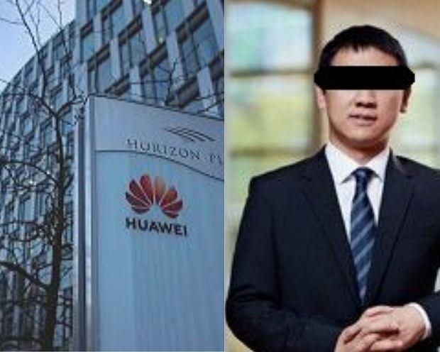 """Żona Staszka W. z Huawei zatrzymanego za szpiegostwo: """"Wolność mojego męża jest tylko kartą przetargową dla zakłamanych polityków"""""""