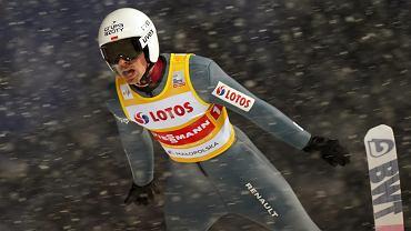 Piotr Żyła awansował o trzy miejsca! Tak wygląda klasyfikacja generalna PŚ w skokach narciarskich